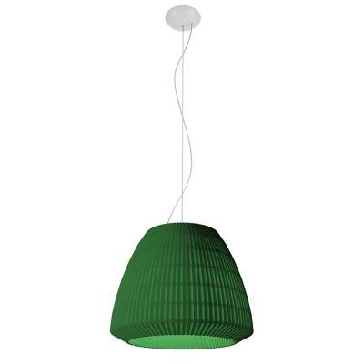 Lampa wisząca Axo Light Bell 045 Zielona