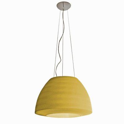 Lampa wisząca Axo Light Bell 060 Żółta