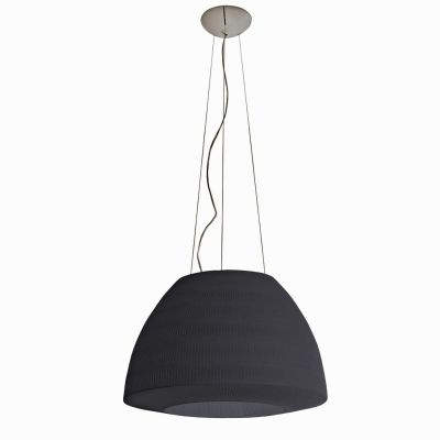 Lampa wisząca Axo Light Bell 060 Czarna