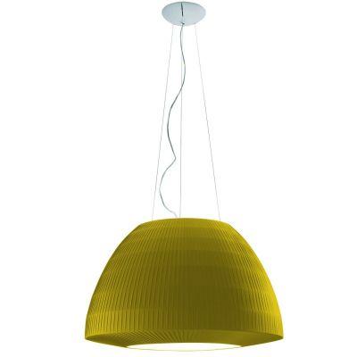 Lampa wisząca Axo Light Bell 090 Żółta