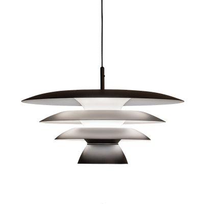 Lampa wisząca Belid 10400707 Ellipse