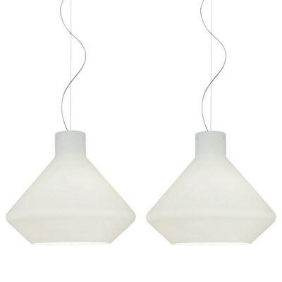 Lampa wisząca Casablanca CO03-B152A Corpo D Double