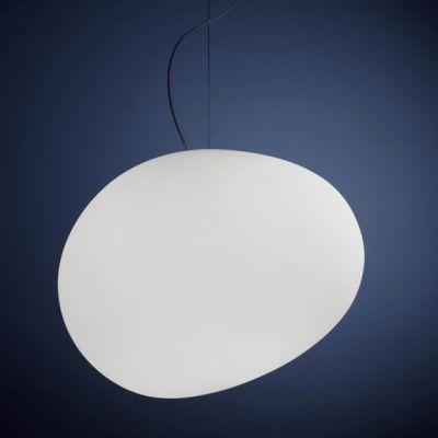 Lampa wisząca Foscarini 1680071E-10 Gregg grande