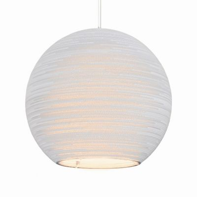 Lampa wisząca Graypants GP-1101-a Scraplights Arcturus white