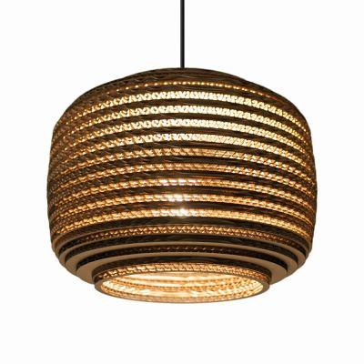 Lampa wisząca Graypants GP-111-a Scraplights Ausi12 natural