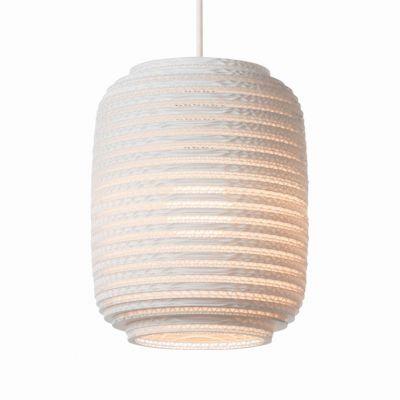 Lampa wisząca Graypants GP-1112-a Scraplights Ausi8 white