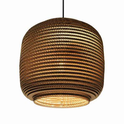 Lampa wisząca Graypants GP-113-a Scraplights Ausi14 natural