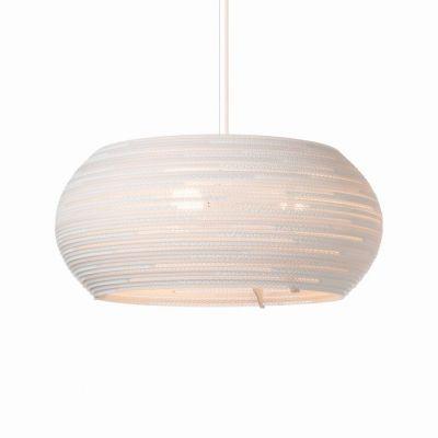 Lampa wisząca Graypants GP-1231-a Scraplights Ohio24 white