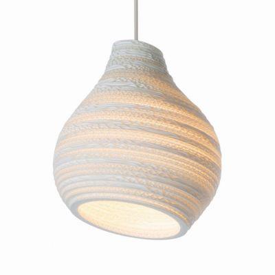 Lampa wisząca Graypants GP-1261-a Scraplights Hive9 white