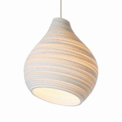 Lampa wisząca Graypants GP-1262-a Scraplights Hive12 white
