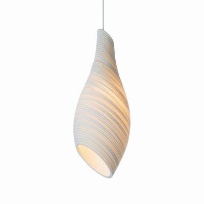 Lampa wisząca Graypants GP-1271-a Scraplights Nest24 white