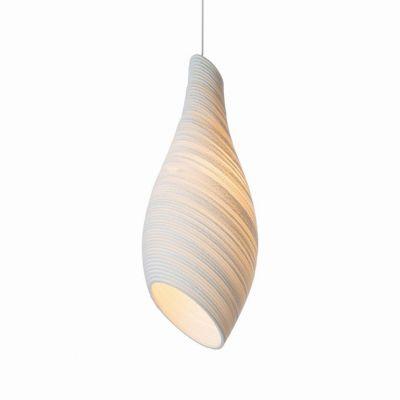 Lampa wisząca Graypants GP-1272-a Scraplights Nest32 white