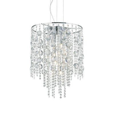 Lampa wisząca Ideal Lux 044774 Evasione SP8