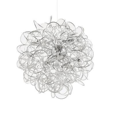 Lampa wisząca Ideal Lux 114361 Dust SP12