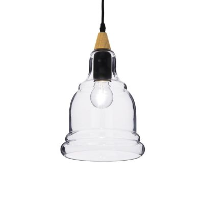 Lampa wisząca Ideal Lux 122564 Gretel SP1