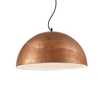 Lampa wisząca Ideal Lux 174228 Folk SP1 D50