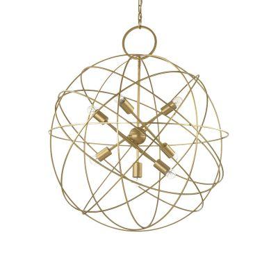 Lampa wisząca IdealLux 156033 Konse SP7
