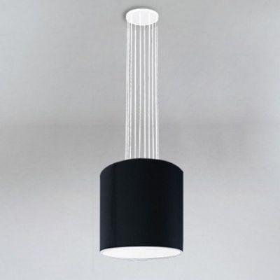 Lampa wisząca IHI 9504 BI/CZ  Shilo