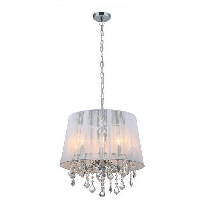Lampa wisząca Italux MDM-2572-5-W Cornelia
