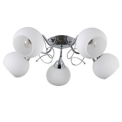 Lampa wisząca Italux PND-6895-5 Masseri
