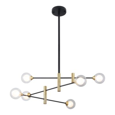 Lampa wisząca Italux PND-9148-6 Marino
