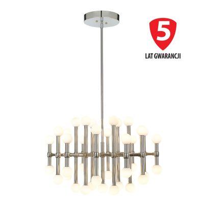 Lampa wisząca LED Italux MX16009008-37A Giovanna