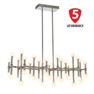 Lampa wisząca LED Italux MX16009008-38A Giovanna