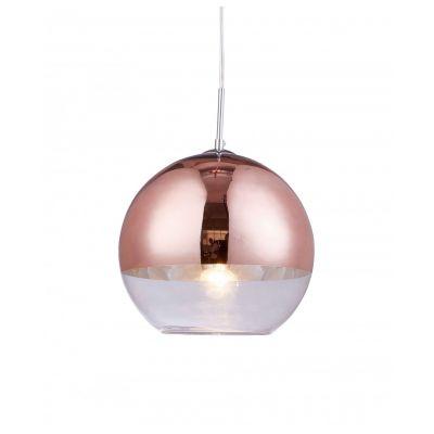 Lampa wisząca Lumina Deco LDP 1029-200 (R. GD) Veroni D20