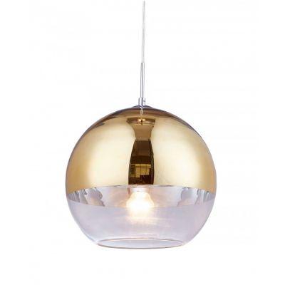 Lampa wisząca Lumina Deco LDP 1029-300 (GD) Veroni D30