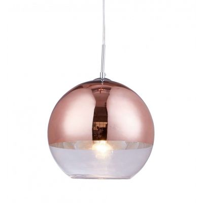 Lampa wisząca Lumina Deco LDP 1029-300 (R. GD) Veroni D30
