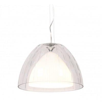 Lampa wisząca Lumina Deco LDP-678-1-WT Arvilla D40