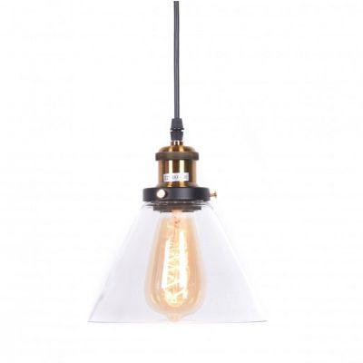 Lampa wisząca Lumina Deco LDP 6801-1 Nubi W1