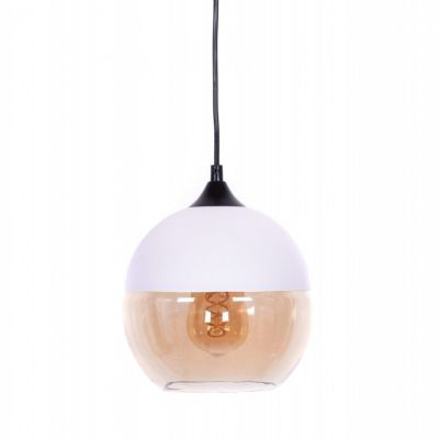 Lampa wisząca Lumina Deco LDP 6805 (WT) Albion