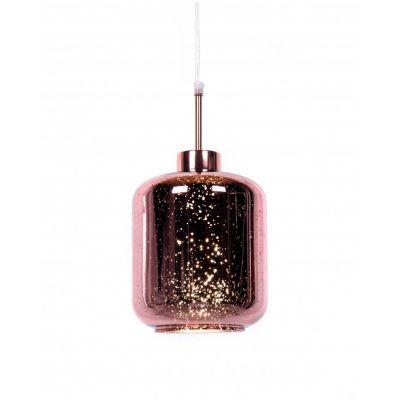 Lampa wisząca Lumina Deco LDP 6811-1 (R. GD) Alacosmo W1