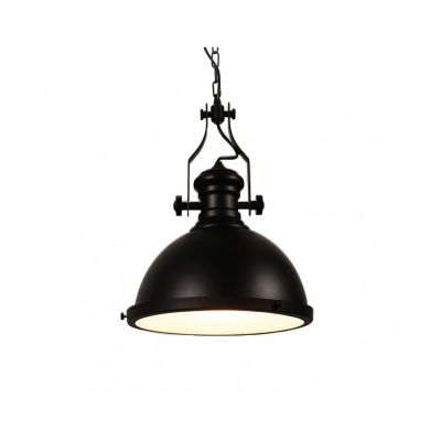 Lampa wisząca Lumina Deco LDP 6863-3 (BK) Eligio W3