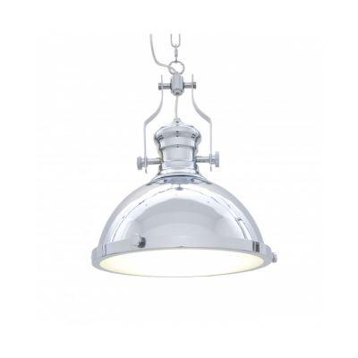 Lampa wisząca Lumina Deco LDP 710 (CHR) Ettore
