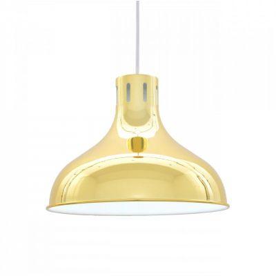 Lampa wisząca Lumina Deco LDP-7426-GD Corrado