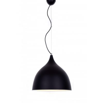 Lampa wisząca Lumina Deco LDP-7520-BK-MAT Vittorio
