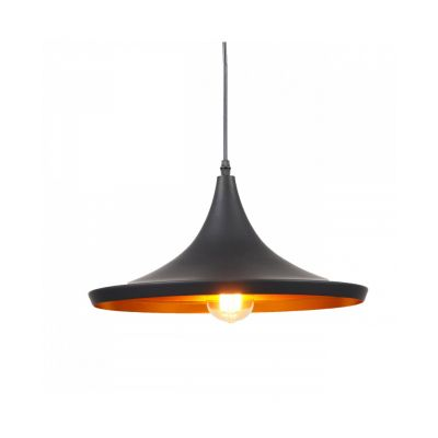 Lampa wisząca Lumina Deco LDP-7712-C-BK Foggi 12C