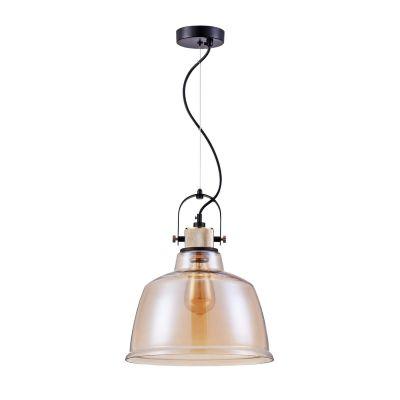 Lampa wisząca Maytoni T163PL-01R Irving