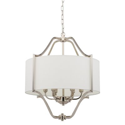Lampa wisząca Nowodvorski 8150 NUNTUCET VI