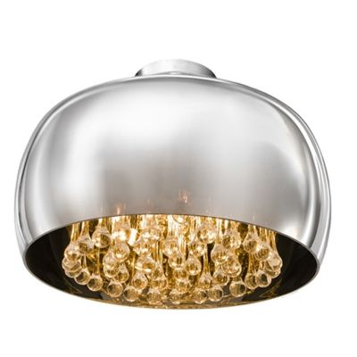 Lampa wisząca/plafon Azzardo AZ0699 Burn