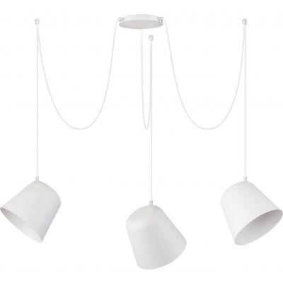 Lampa wisząca Sigma 31384 Jawa