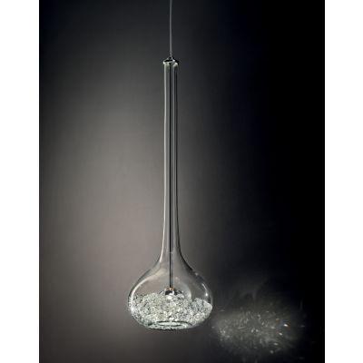 Lampa wisząca Sillux SP7-276-D-50 Graal