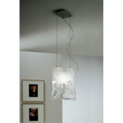 Lampa wisząca Sillux SP8-207 Murano