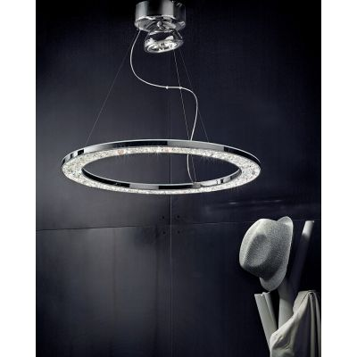 Lampa wisząca Sillux SP8-267 Malè