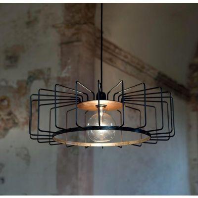 Lampa wisząca Sillux SP8-283 Futura