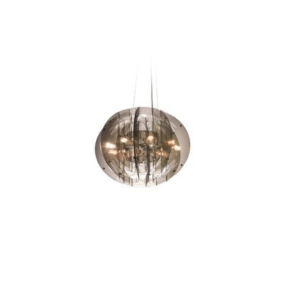 Lampa wisząca Slamp ATL14SOS0001F_000 Atlante Fume