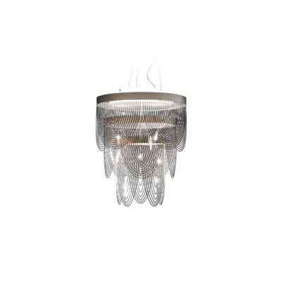 Lampa wisząca Slamp CER79SOS0002F_000 Ceremony Fume