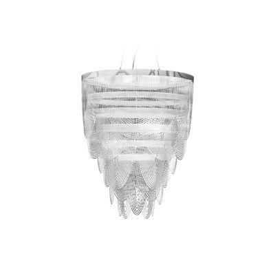 Lampa wisząca Slamp CER79SOS0006LE000 Ceremony Large Prisma